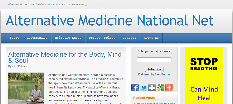 www.alternative-medicine-network.com