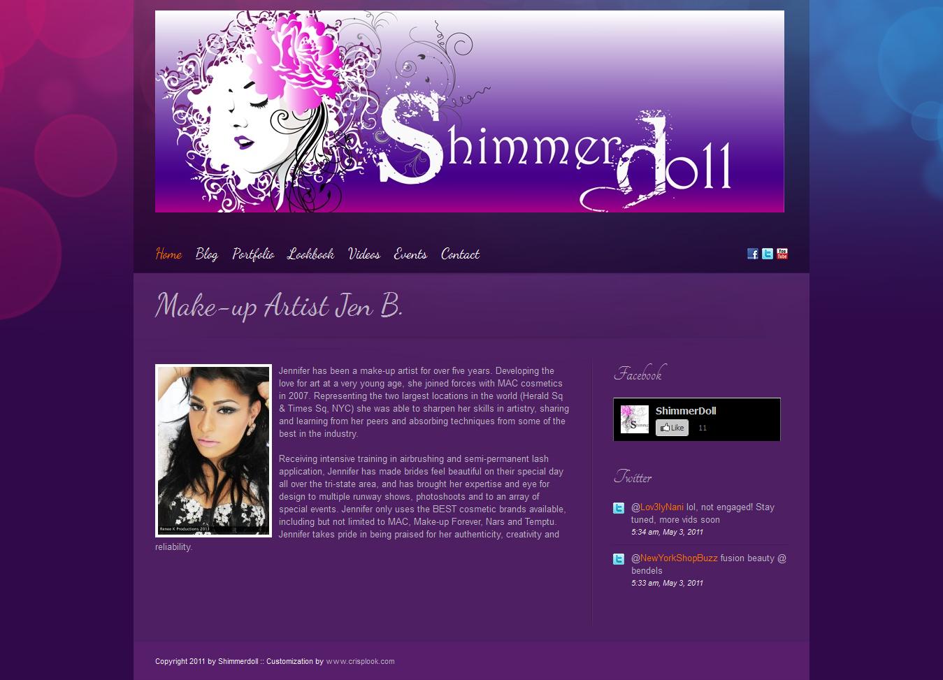 shimmerdoll.com