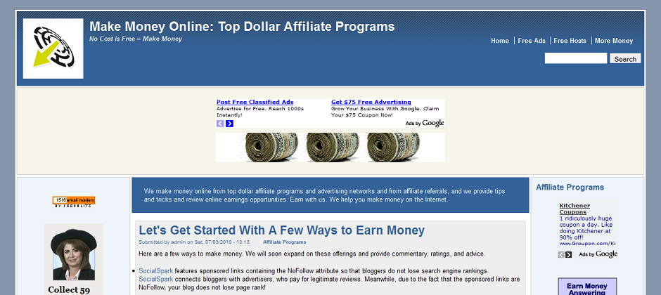 Can You Make Money from Affiliate Marketing? If so How?